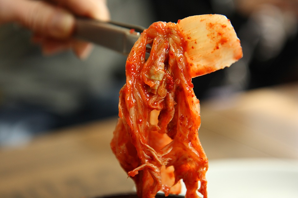 kimchi 2449656 960 720 - On Kimchi: When Food is More than Fuel